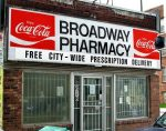 Broadway Pharmacy